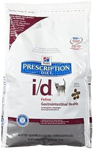 Hill's Prescription Diet i/d Feline Gastrointestinal Health - 4lb