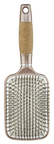 Conair Titanium Tourmaline Cork Paddle Brush