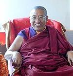 Khenchen Thrangu Rinpoche