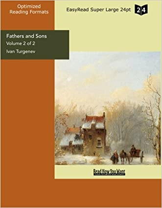 Fathers and Sons, Vol 2 of 2