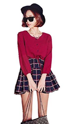 70ad5f6a419c1 ( リアライズ ) Realize。 レディース ワンピース ファッション チュニック ワンピ セレブ 長袖 春 夏 洋服 二次会