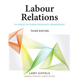 labour relations suffield 3rd edition pdf