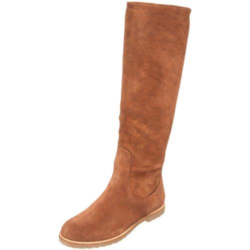 Michael Michael Kors Women'S Kenton Flat Boot,Vicuna,7 M Us