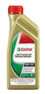 Castrol EDGE FST 5W-30 Synthetic Engine Oil - 1L Bottle