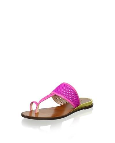7 for all Mankind Women's Makenna Toe Ring Sandal