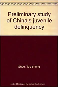 """an analysis of juvenile delinquency Abstract """"the relationship between juvenile delinquency and family unit structure"""" by angela d mullens the."""