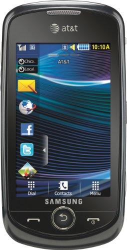 Samsung Solstice II Phone (AT&T)