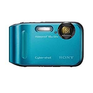 Sony DSC-TF1L.CE3 Appareil Photo Numérique 16 Mpix 4x Bleu