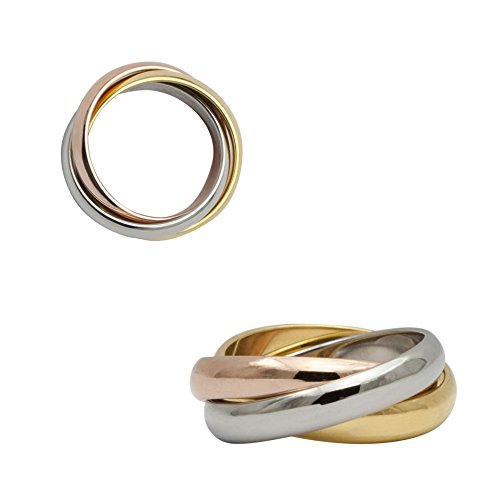 3-farben-color-ring-steel-poliert-gold-rosegold-plated-tricolor-dreierring-bandring-rose-gold-silber