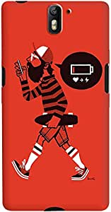 oneplus one back case cover ,Lowbat Designer oneplus one hard back case cover. Slim light weight polycarbonate case with [ 3 Years WARRANTY ] Protects from scratch and Bumps & Drops.