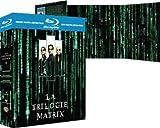 echange, troc Matrix - La trilogie [Blu-ray]