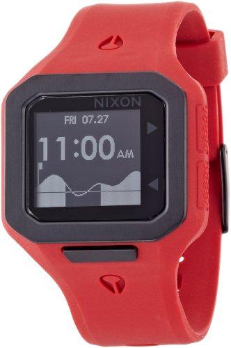 [ニクソン]NIXON SUPERTIDE: RED NA316200-00 メンズ 【正規輸入品】