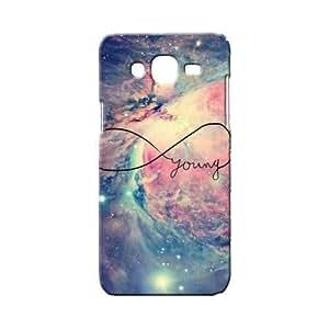 BLUEDIO Designer Printed Back case cover for Samsung Galaxy J1 ACE - G5615