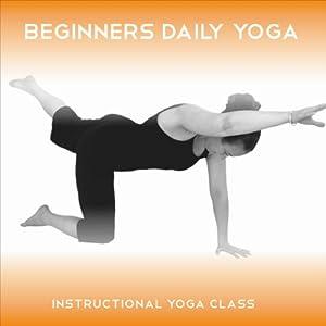 Beginners Daily Yoga Speech