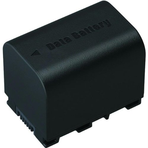 JVC BN-VG121 2100mAh Rechargeable Lithium-ion Battery Pack for E/EX/GX Series, 3.6V design