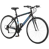 700c Schwinn Pathway Men's Multi-Use Bike (Black)