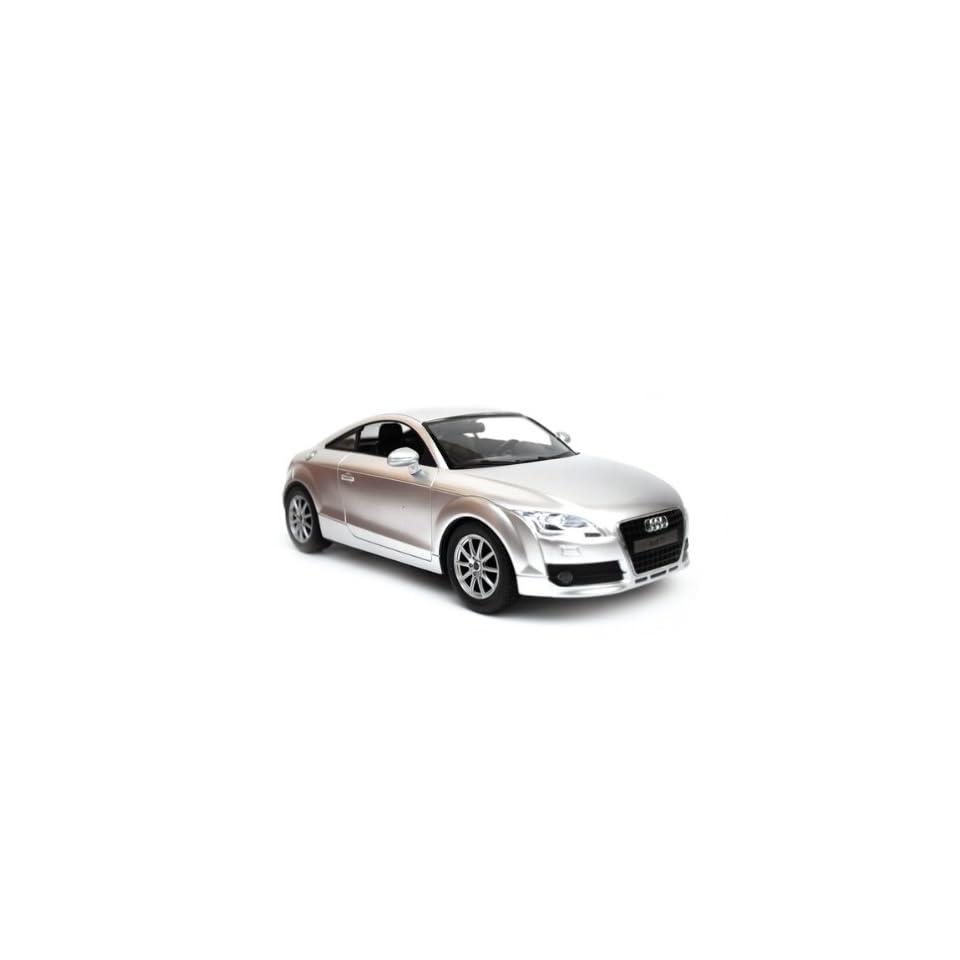 Radio Remote Control Car 1/14 Audi TT RC Car