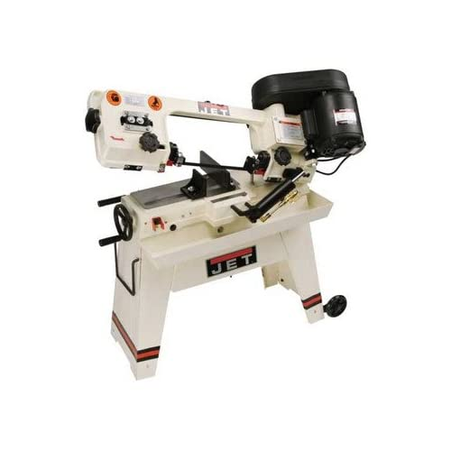 Get Price JET J-3230 5-Inch by 8-Inch 1/2-Horsepower 115-Volt Single Phase Horizontal Wet Bandsaw