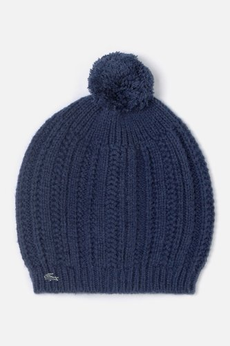 Women's Wool Blend Knit Cap