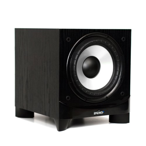 Energy Esw-C8 8-Inch Subwoofer (Black)