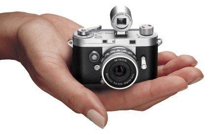 駒村商会 MINOX DCC 5.1 ミノックス デジタル クラシックカメラ