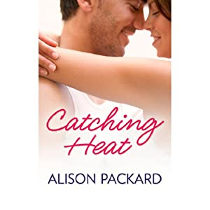 Catching Heat Audiobook