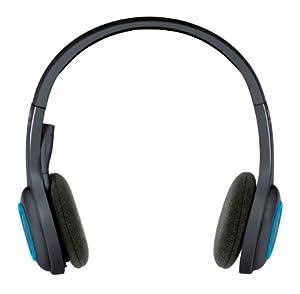 LOGICOOL ワイヤレスヘッドセット H600