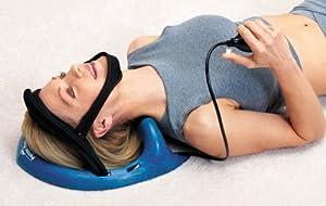Posture Pump Model 1000 Cervical Disc Hydrator, Standard Version