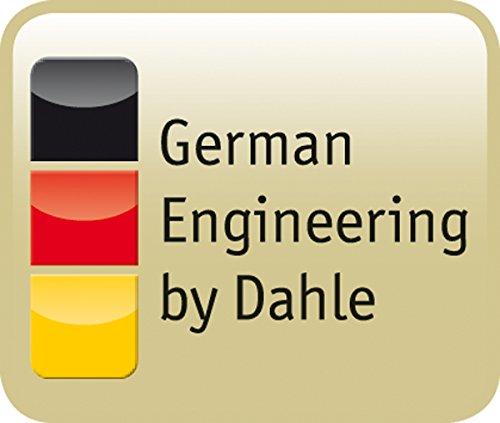 Produktabbildung von Dahle 554 Roll- und Schnitt-Schneidemaschine (360 x 915 mm, Schnittlänge 720 mm, Schnitthöhe 2,0 mm)