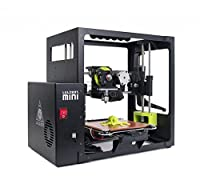 LulzBot Mini 3D Printer from Aleph Objects, Inc.
