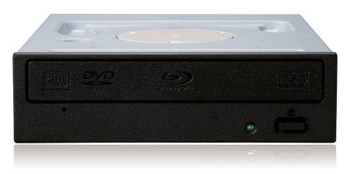 Pioneer Electronics Usa Blu Ray Combo Drive, Bdc-207Dbk