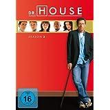 """Dr. House - Season 3 [6 DVDs]von """"Hugh Laurie"""""""