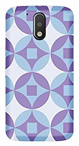 TrilMil Printed Designer Mobile Case Back Cover For Motorola Moto G4 Play / Moto G Play 4th Gen / Moto G Play 4th Gen / Moto G4 Play