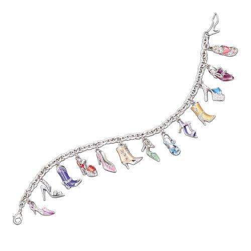 Ultimate Daughter Charm Bracelet