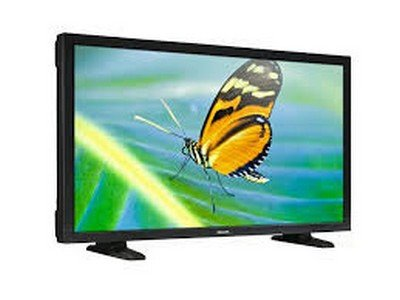 Philips Bdl4235Dl 42In Commercial Led Mon 1920X1080