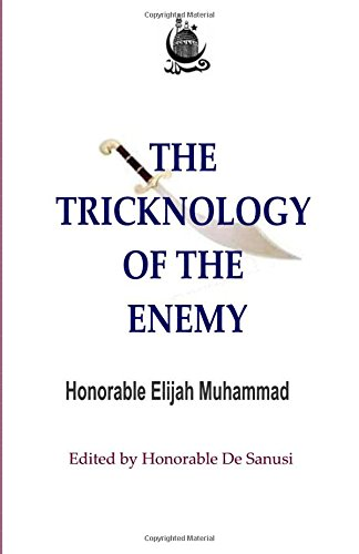 The Tricknology of the Enemy: Challenging The Man download