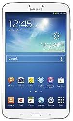 Samsung Galaxy Tab 3 (8-Inch, White)