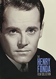 Henry Fonda: Film Collection