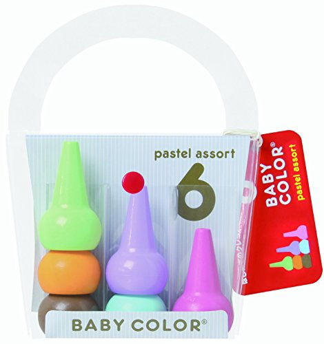 6-colors-baby-koror-pastel-assorted-japan-import