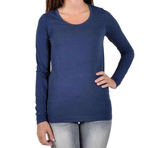 tee-shirt-little-marcel-twix-uni-bleu-peacoat