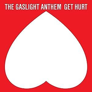 Get Hurt (Deluxe) [+digital booklet]