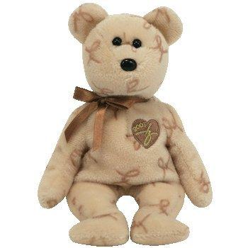 TY Beanie Baby - 2007 SIGNATURE BEAR - 1