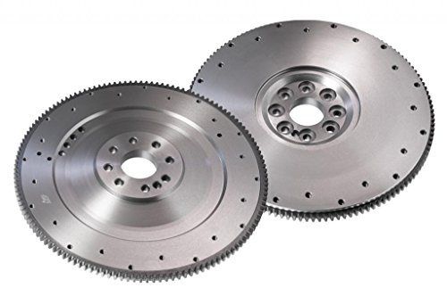 South Bend Replacement Flywheel , 01-06 Chevrolet/GMC 6.6L Duramax, ZF-6 Transmission 10701066-1 (Duramax Flywheel compare prices)