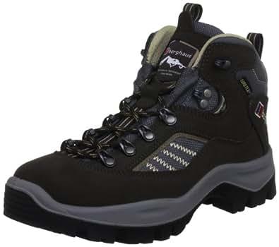 Berghaus Women's Explorer Trek Dark brown/ Light brown Hiking Waterproof 80023 G06 4 UK