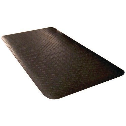 New Excellent Performance (VIATEK) GM3620BWBL GEL TEK FLOOR MAT (BLACK) (ELECTRONICS-OTHER) High Quality