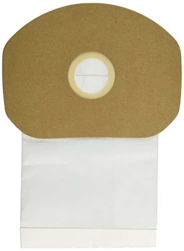 Sanitaire 62370-10: Disposable Dust Bags for Sanitaire ® Commercial Backpack Vacuum (Vacuum Bag Sanitaire compare prices)