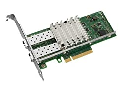 IBM 49Y7960 / RR INTEL X520 10GBE SFP ADAPTER FOR SYSTEM X