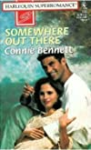 Somewhere Out There (Showcase) (Harlequin Superromance No. 734)