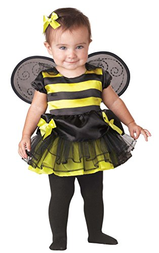 Honey Queen Infant Costume - Infant (6-12 Months)