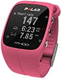 M400 Polar Best Deals - Polar M400 GPS Sports Watch with Heart Rate Monitor (Pink)